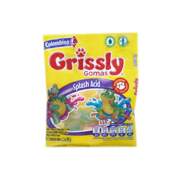 Grissly