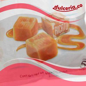Dulces blandos